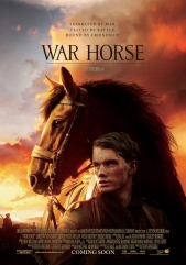 War Horse: Separated by war, tested by battle, bound by friendship.