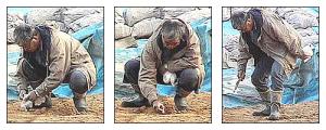 Palaeolithic Hoax Japan